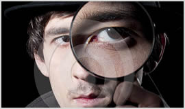 Professional Private Investigator in Worcestershire