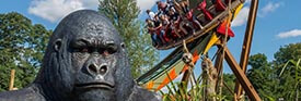West Midlands Safari & Leisure Park
